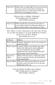 Ben Langston - Roll Call [sample-2]