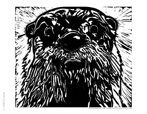 Luke David Mechem - Otter[sample]